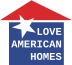 Love American Homes Logo